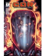 Controlled Organic Robotics - Issue 1