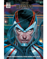 Law of Resistance - Chapter 1
