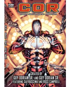Controlled Organic Robotics - Vol 1