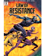 Law of Resistance - Chapter 0